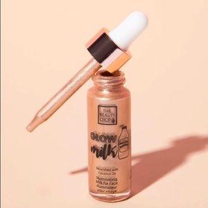 NEW The Beauty Crop Glow Milk Liquid Highlighter
